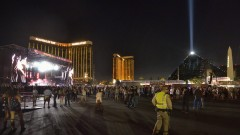 Терористът от Лас Вегас е стрелял в продължение на 9 минути с автомат