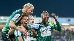 ЦСКА води преговори за австрийски голаджия (ВИДЕО)