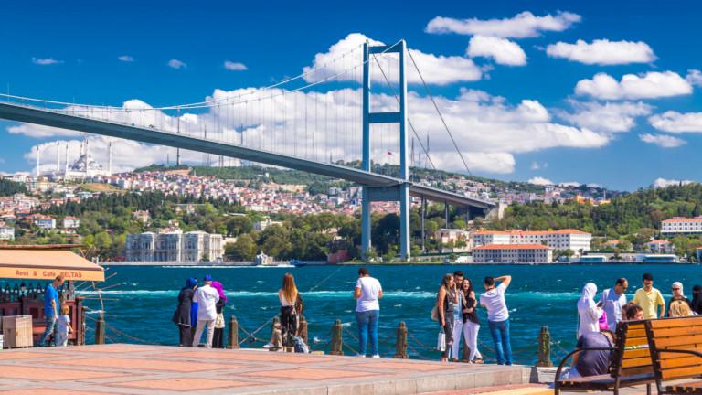 Защо рецесията е най-добрият изход за Турция?
