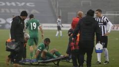 Помощник-треньорът на Ботев (Враца): Този резултат не трябваше да се получава