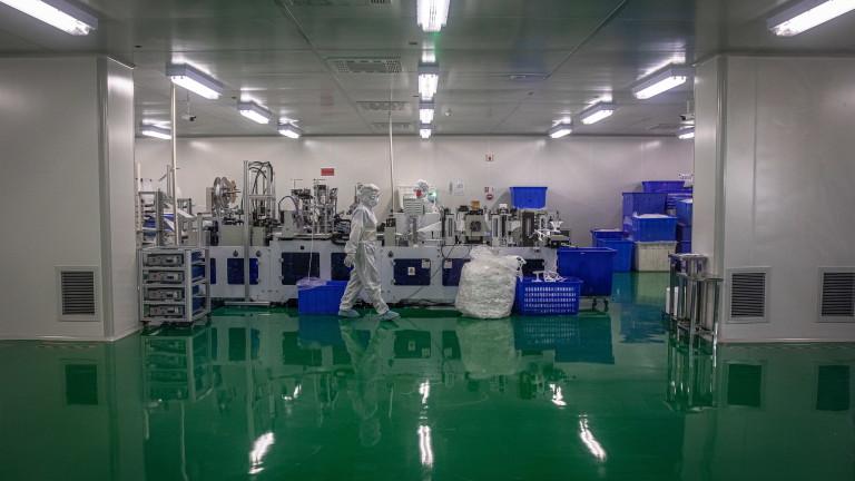 Китай наложи ограничения върху публикуването на академични изследвания за произхода