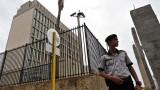 """""""Научна фантастика"""", отсече Куба за звуковите атаки"""