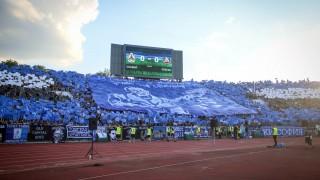 Фенове на Левски събраха 8000 лева в помощ на 3-годишно детенце