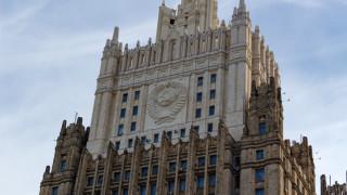 Русия: САЩ и ЕС системно рушат вековни връзки между Минск и Москва