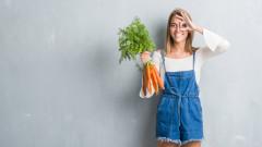 Най-полезните и най-вредните храни за очите