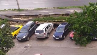 5 коли пострадаха от срутена велоалея във Варна