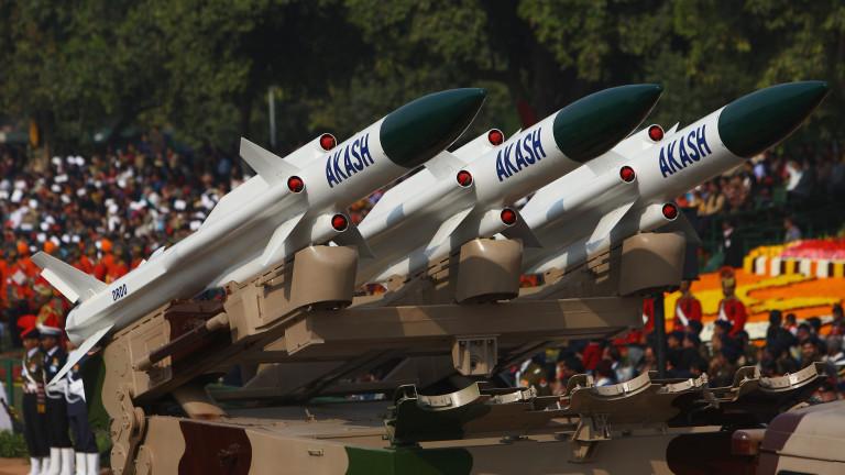 НАСА разкритикува Индия, че застрашава МКС с разрушаването на сателит