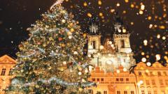 10-те града с най-приказна Коледа