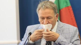 """Служителите на """"Пирогов"""" искат оставката на Кацаров"""