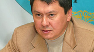 Обявиха за международно издирване зетя на казахския президент