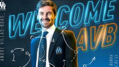 Андре Вилаш-Боаш смята да остане в Марсилия още една година