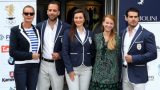 Спортистите поемат към Баку със спортно-елегантна визия