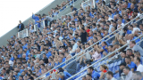 Пуснаха билетите за мача Левски - Дунав