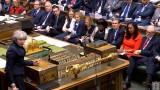 Три сценария пред Великобритания за Брекзит