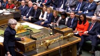 Мей предупредена, че Брекзит пакт с Корбин може да разбие консерваторите