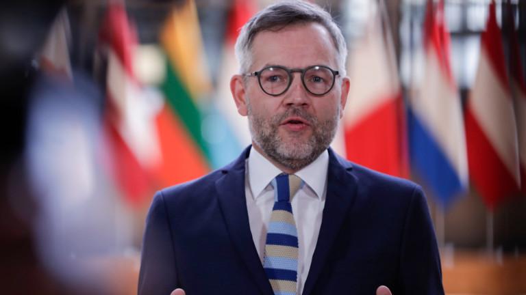 Новият закон на Унгария,, очевидно нарушава ценностите на Европейския съюз,