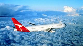 Самолетните превози в света са се увеличили