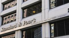 S&P влоши прогнозата за кредитния рейтинг на Китай