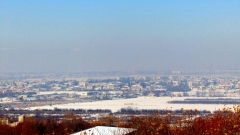 Мръсният въздух владее Пловдив, Плевен, Пазарджик, София и Перник