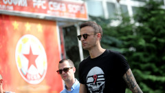 Официално: ЦСКА, Берое и Пирин издигнаха кандидатурата на Бербатов за президент на БФС