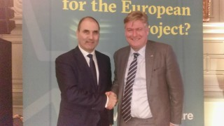 ЕНП ни подкрепя за Шенген и еврозоната
