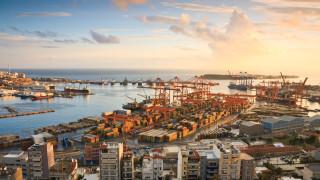 Гърция блокира една от най-големите китайски инвестиции в Европа