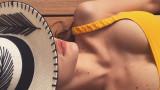 Джиджи Хадид и секси ваканцията ѝ в Гърция