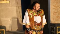 Калуди Калудов покорява Царевец