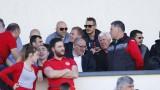 Димитър Пенев: ЦСКА и Славия носят историята на футбола ни, журналистите ще научите много тайни