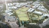 Microsoft показа новата си супер модерна централа