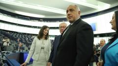 """Борисов благодари и """"излиза"""" от темата за европредседателството"""