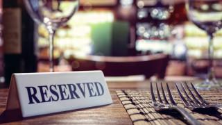 Как да посетим 29 ресторанта в София за една седмица