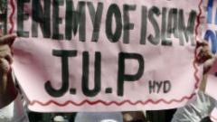 """Основателят на екстремистката мрежа """"Хакани"""" починал преди година"""