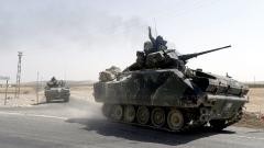 Турция удължава извънредното положение