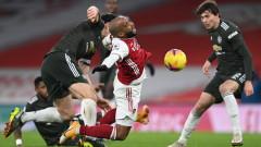 Ювентус иска да подсили нападението си с ненужен в Арсенал