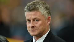 Солскяер: Изиграхме много слаб мач срещу Шефийлд Юнайтед