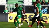 Лесен жребий за Лудогорец, шампионите играят с Динамо (Брест) в плейофите на Лига Европа