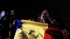 Протестите в Румъния не спират