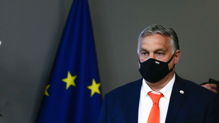 Единен фронт в ЕС срещу анти-ЛГБТ закона на Унгария