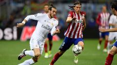 Фелипе Луиш категорично отряза Атлетико (Мадрид) за нов договор