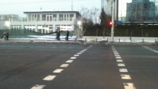 Шофьор блъсна жена на пешеходна пътека в Бургас