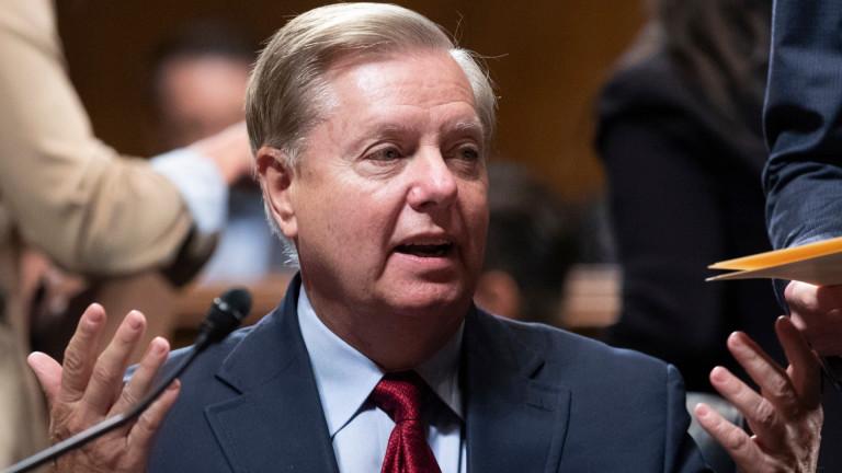 Висш сенатор републиканец нападна Тръмп за изтеглянето от Сирия