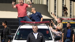 Болсонару очаква падане на блокадите до седмица