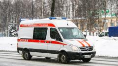 Четирима загинали войници и ранени при врязването на камион във военен конвой в Русия