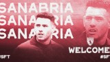 Торино си осигури услугите на Антонио Санабрия за нови 4 години