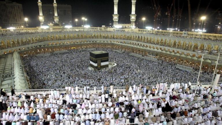 СЗО и Саудитска Арабия обсъждат отлагане на хаджа