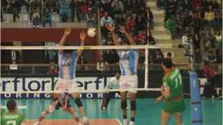 Програма на България в Световната лига