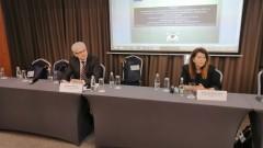 Обучиха 480 служители на МВР да разпознават радикализирани роми