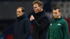 Нагелсман е вариант за нов мениджър на Челси