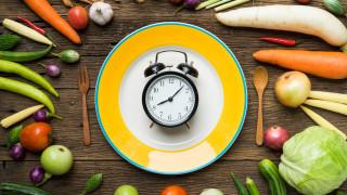 Рецепта за дълъг живот